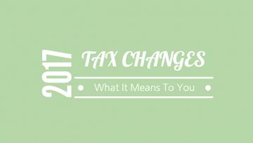 2017 Insurance Tax Changes (Bill C-43)