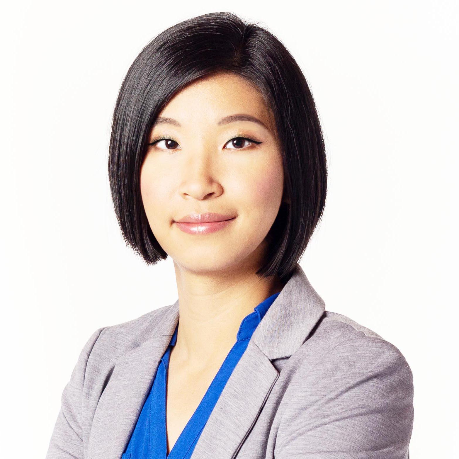 Picture of Sandy Gum 顧瑜珊