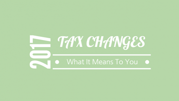 2017 Insurance Tax Changes (Bill C-43)