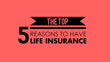 What can insurance products do for you and your family?